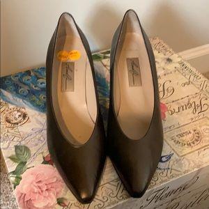 Monica Amalfi Heels 10.5